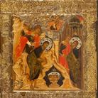 Quattro nuove sale per le icone russe di Palazzo Pitti