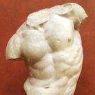Torso Gaddi, artista ellenistico, II secolo a.C. Galleria degli Uffizi, Firenze