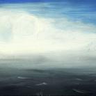 Patrizia Buracchi. Segmenti interiori tra cielo ed acqua