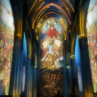 Lights on Van Eyck - A magical multimedia spectacle