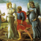 Tre arcangeli e Tobiolo