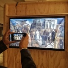 Sironi svelato. Il restauro del murale della Sapienza