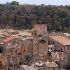 I borghi del Treja, tra i resti di Narce, le tombe dei Falisci e il giardino all'italiana di Paolo Portoghesi