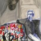 Frédéric Buell. Portraits d'intérieur