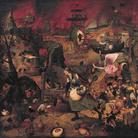 Mad Meg: ribellione - provocazione - disperazione - femminismo