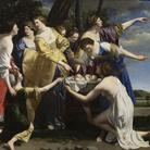 """La National Gallery lancia una colletta per """"salvare"""" il Mosè di Orazio Gentileschi"""