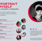 Selfportrait as Myself - Ciclo di incontri