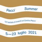 PECCI SUMMER 2021