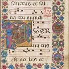 Puer Natus. L'infanzia di Gesù nei corali miniati del Duomo di Siena