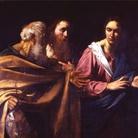 La vocazione dei santi Pietro e Andrea