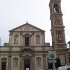 Basilica di Santo Stefano Maggiore (o in Brolo)