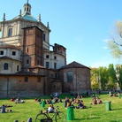 Parco Giovanni Paolo II - Ex Parco delle Basiliche