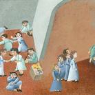 Letizia Galli. Storie di bambini