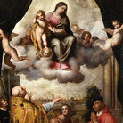 I Santi d'Italia. La pittura devota tra Tiziano, Guercino e Carlo Maratta