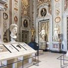 Dalle ceramiche ai tagli nel segno dell'oro e dello spazio: Lucio Fontana alla Galleria Borghese