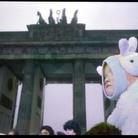 Massimo Golfieri. Berlin, Brandenburger Tor 1989