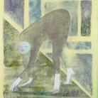Haavard Homstvedt. The Wolfish Lover