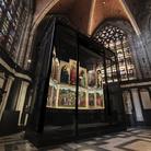 Van Eyck come non l'avete mai visto. Un nuovo allestimento per il Polittico dell'Agnello Mistico
