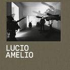 Lucio Amelio: presentazione catalogo & Loving_MADRE Libri, visite guidate e party nel lungo weekend di San Valentino