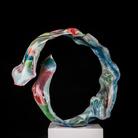 St-Art. L'artista del mese - Gennaro Barci. La seconda Forma