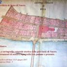 La cartografia catastale storica della provincia di Nuoro. Strumenti di misura topografici tra passato e presente