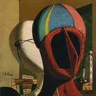 Giorgio de Chirico. Capolavori dalla Collezione di Francesco Federico Cerruti