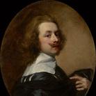 Antoon van Dyck, Autoritratto