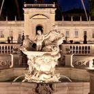 Villa Visconti Borromeo Litta, quattro secoli di storia, un viaggio nel tempo tra delizie arte e giochi d'acqua