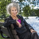 Talk - MARGARET ATWOOD. THE MOON. A GUIDING LIGHT FOR THE FUTURE
