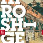 Hiroshige. Da Edo a Kyoto: vedute celebri del Giappone. La collezione del Museo d'Arte Orientale di Venezia