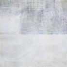 Tancredi Parmeggiani, Senza titolo (À propos de l'eau), 1958-1959 Tempera su compensato, 160 x 125 cm, Collezione privata