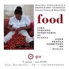 Silvestro Simeone & János Chial. FOOD cibo persone e territorio di Puglia