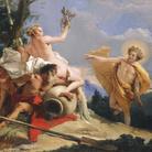 Apollo rincorre Dafne
