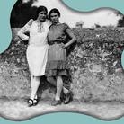 Frida, Tina, Chavela e le altre donne ribelli di un'epoca memorabile - Conferenza
