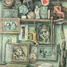 Simone Morelli. L'arte in Baracca