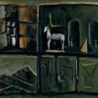 Mario Sironi. Il volto austero della pittura