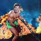 Dan Vadis in Ercole l'invincibile, 1964