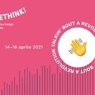 Rethink! Service Design Stories - Talkin' Bout A Revolution