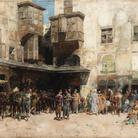 Orientalismo. In viaggio dall'Egitto a Costantinopoli