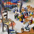 Da Boccioni a De Chirico, gli artisti del secolo breve in mostra a Viareggio