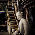 L'Attrezzeria dell'Antica Roma che attraverso statue, monili e oggetti d'arredo consente di conoscere il lavoro del set decorator, Visitabile solo in occasione di Cinecittà segreta| Courtesy of Cinecittà segreta