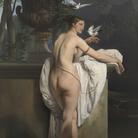 """Da Bernardo Strozzi a Yves Klein, l' """"autunno caldo"""" del MART in attesa di Caravaggio"""