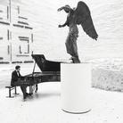 Il concerto omaggio ad Arturo Benedetti Michelangeli nell'aula nella Vittoria Alata