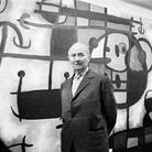 """Da Giacometti a un Miró """"privato"""", la settimana dell'arte in tv"""