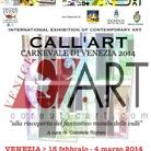 Call'art. International exhibition of contemporary art