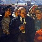 Realismo Socialista in mostra al Te
