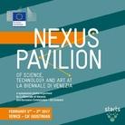 Nexus Pavilion of Science, Technology and Art at La Biennale di Venezia