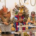 Il Rinascimento Indigeno raccontato dai protagonisti dell'Alleanza Globale dei Popoli della Foresta