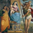 Ordine e bizzarria: il Rinascimento di Marcello Fogolino