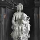 Michelangelo Buonarroti, Madonna col Bambino